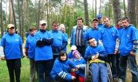 Regaty Kajakowe w Kozienicach 2008